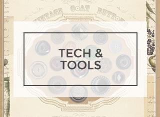 Tech & Tools