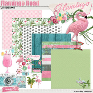 Flamingo Road Collection