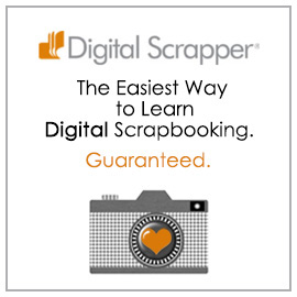 digital scrapper sidebar badge
