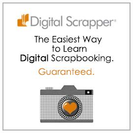 digital scrapper sidebar badge