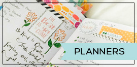 planners sidebar button
