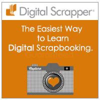 Digital Scrapper Affilate Badge
