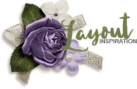 Layout Inspiration divider