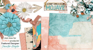 April 17 Mojave Club header