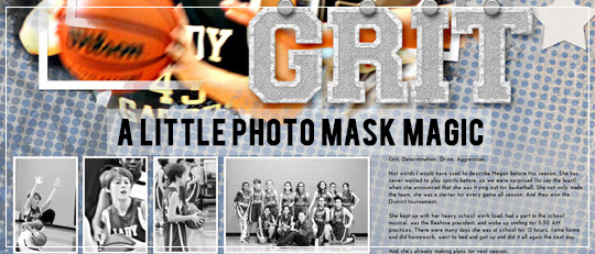 photo masks tutorial header