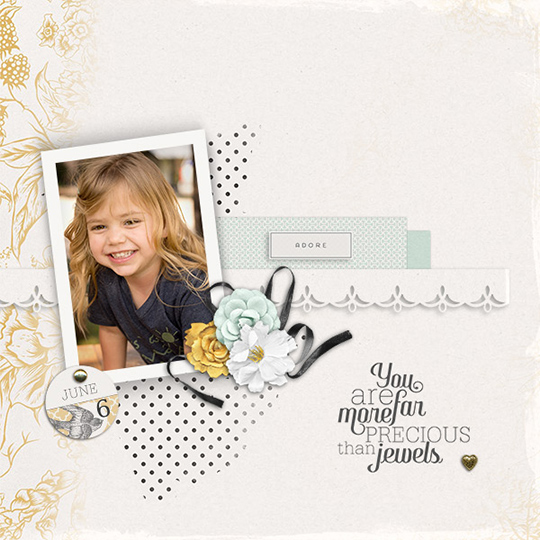 Layout using June 2017 Grace Club