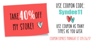 Syndee Nuckles 11year sale
