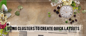 clusters header