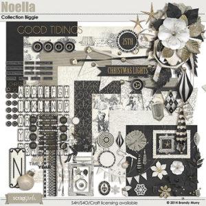 Noella digital kit