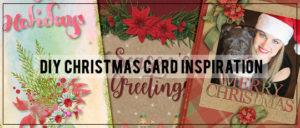 Digital Christmas Card