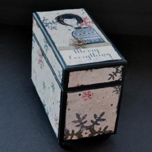 Recipe card box final