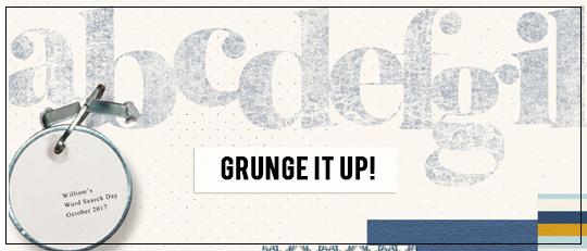 Grunge It Up!