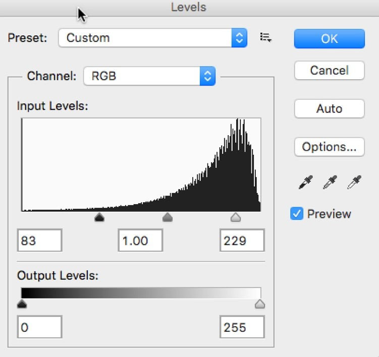 How To Create Sketch Overlay
