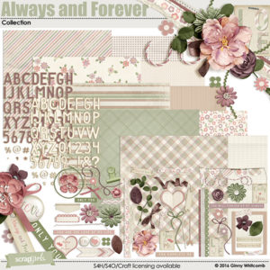 Always And Forever Collection