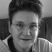 Designer Ginny Whitcomb