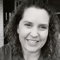 Designer Angie Briggs