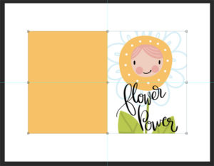 card ready to print