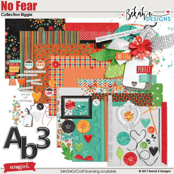 No Fear Collection Biggie