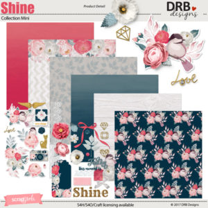 Shine Collection Mini