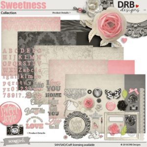Sweetness Collection