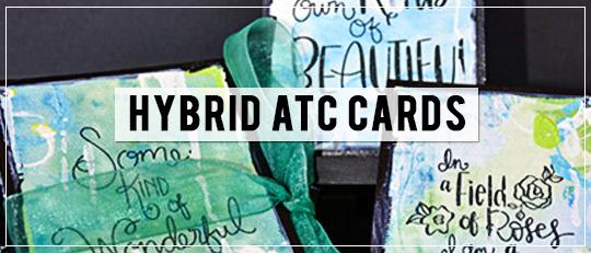 Hybrid ATC Cards