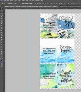Print ATC Cards