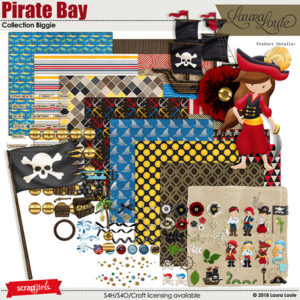 Pirate Bay Collection