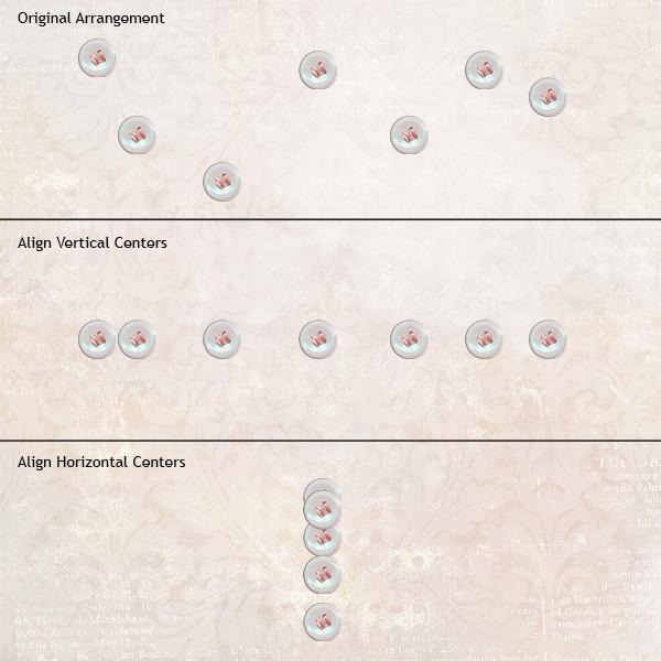 Using alignment tool