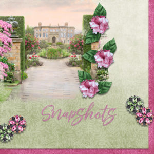 Layout created with Here and Now template club