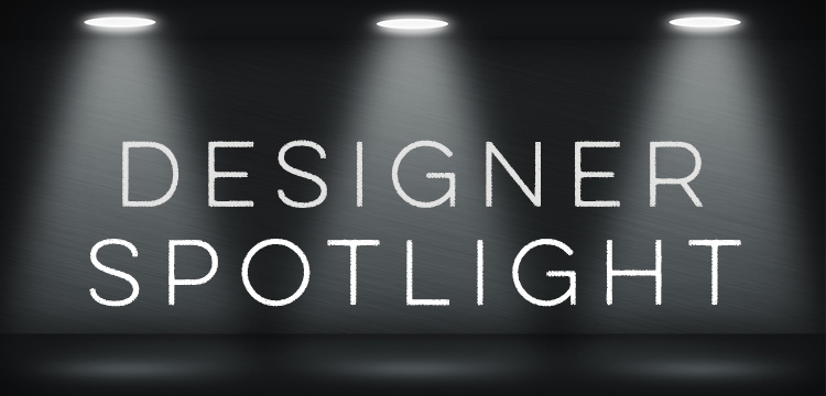 Designer Spotlight – Aimee Harrison