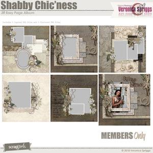 Sept 2018 SG CLUB Bonus JIFFY albumn