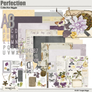Perfection Collection