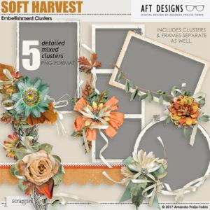 SoftHarvest-digital-scrapbook-frame
