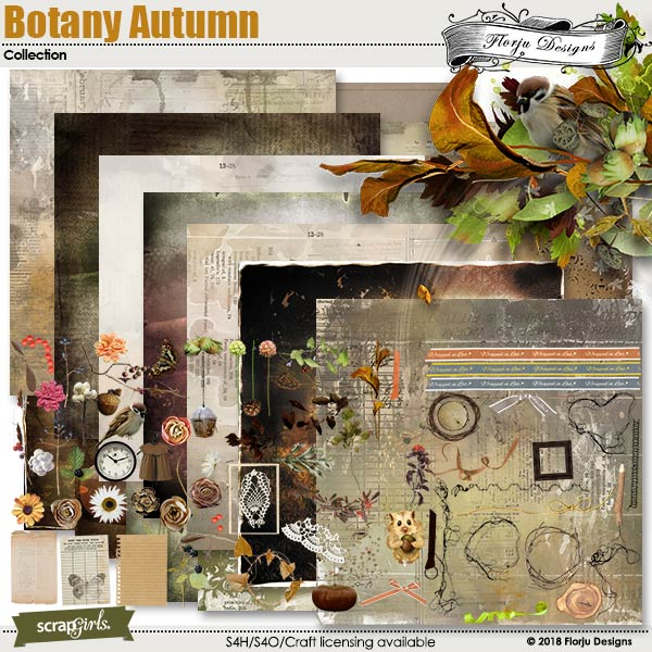 BotanyAutumn_Collection