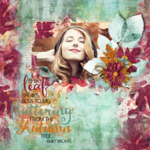 Artsy Autumn