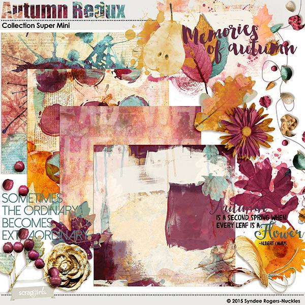 AutumnRedux