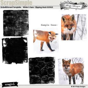 JAN19_SSCLUB-Winter is Here Bonus