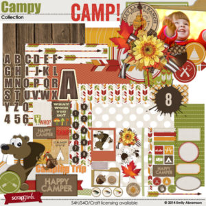 Campy Collection