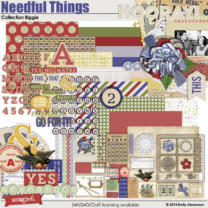 Needful Things Collection