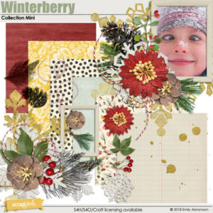 Winterberry Collection