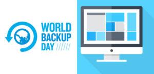 World Backup Day 2019