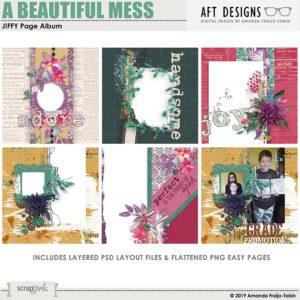 April 2019 A Beautiful Mess SG Club Bonus