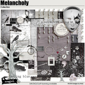 Melancholy Collection