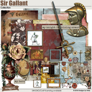 Sir Gallant