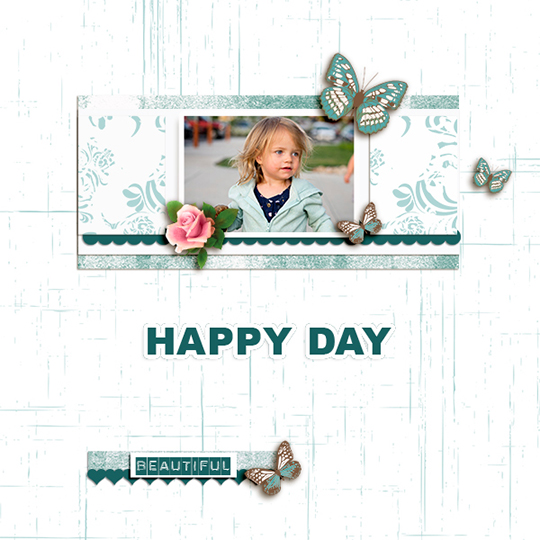 May 2019 Togetherness SS Club layout
