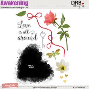 Embellishment Bonus Awakening club