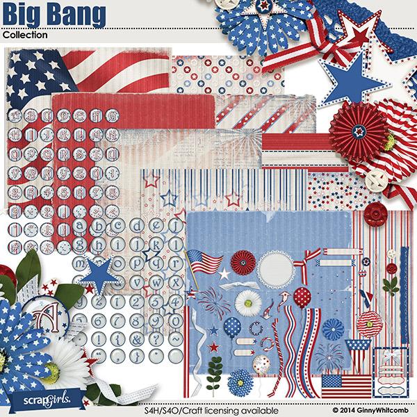 Big Bang Collection