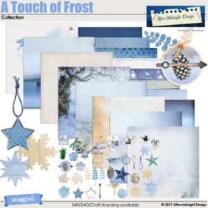 A Touch Of Frost Collection