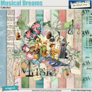 Musical Dreams Collection