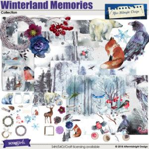 Winterland Memories